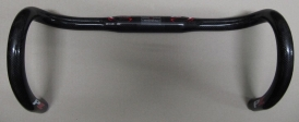 PZ Racing CR 4.1 Carbon Road Racing Handlebar 40cm