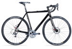Cyclocross Gravel Komplettrad