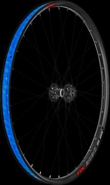 Remerx RX2030 RX AL Boost Disc XD MTB Wheelset Disc 6L black 29