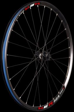 Remerx WER RX XD Disc MTB Wheelset Disc 6L black 26