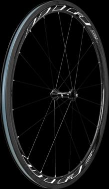 Remerx Via New RX AL Rennrad Carbon Clincher Laufradsatz 28