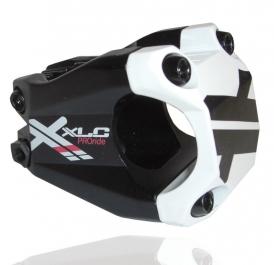 XLC Pro Ride ST-FR02 Ahead Vorbau 31,8mm 40mm schwarz