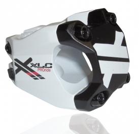 XLC Pro Ride ST-FR02 Ahead Vorbau 31,8mm 40mm weiss