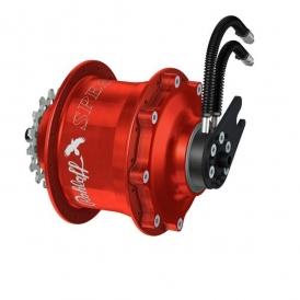 Rohloff Speedhub 500/14 CC OEM2 8006Z (68006Z) rot