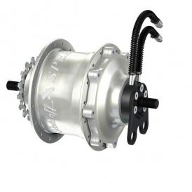 Rohloff Speedhub 500/14 TS 8040 (68040) silber