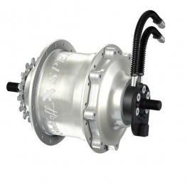 Rohloff Speedhub 500/14 TS OEM 8045 (68045) silber