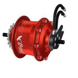 Rohloff Speedhub 500/14 TS OEM2 8046Z (68046Z) rot