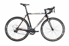 Spyder Cross Cyclocross 105