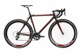 Spyder Atol Carbon Cyclocross 105
