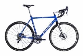 Spyder Green Disc Cyclocross Ultegra Di2