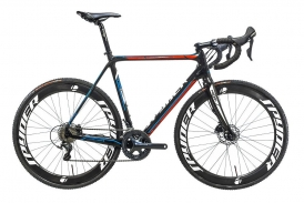 Spyder Atol Disc Carbon Cyclocross 105