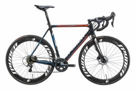 Spyder Atol Disc Carbon Cyclocross Ultegra