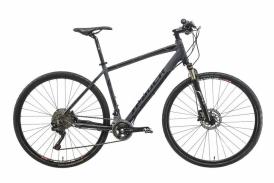 Spyder Forest Disc Crossrad SLX 044