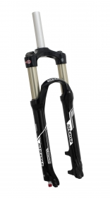 Suntour Raidon XC RL-R Remote Lockout 100mm 26 MTB Suspension Fork Disc black