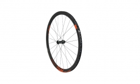 KTM DT Swiss PRC 1400 Disc Carbon Laufradsatz Rennrad