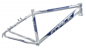 Force Midas Cross Trekking Frame 28 silver