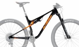 KTM Scarp MT 29 Prestige Carbon Fully MTB Rahmen 29