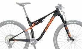 KTM Scarp MT 29 Master Carbon Fully MTB Rahmen 29