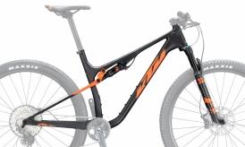 KTM Scarp 29 Master Carbon Fully MTB Rahmen 29