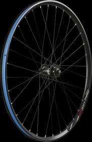 Remerx E-Rocky RX CL MTB Laufradsatz Disc CL schwarz 27,5