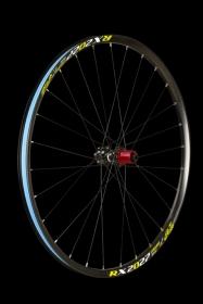 Remerx RX2027 RX AL Disc MTB Laufradsatz Disc 6L schwarz 29