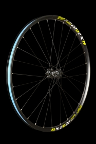 Remerx RX2027 RX AL Disc XD MTB Laufradsatz Disc 6L schwarz 29