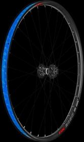Remerx RX2030 RX AL Boost MTB Laufradsatz Disc 6L schwarz 29