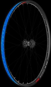 Remerx RX2030 RX AL Boost MTB Laufradsatz Disc 6L schwarz 27,5