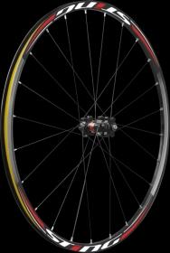 Remerx Sting RX Disc MTB Laufradsatz Disc 6L schwarz 27,5