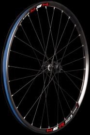 Remerx WER RX Disc MTB Wheelset Disc 6L black 26