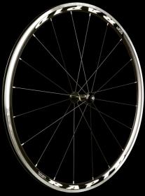 Remerx Rapid RX AL Rennrad Laufradsatz schwarz 28