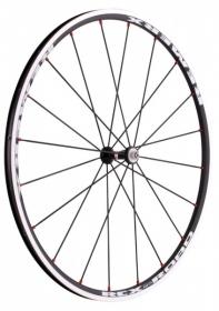 Remerx RCX RX AL Rennrad Laufradsatz schwarz 28