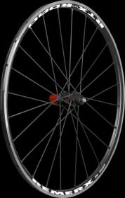 Remerx RTX RX AL Rennrad Laufradsatz schwarz 28
