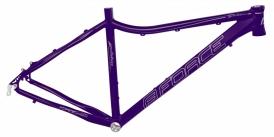Force Galateia Damen MTB Rahmen 29 violet Disc Only