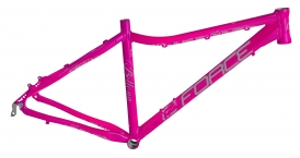 Force Bellona Damen MTB Rahmen 27,5 pink Disc Only