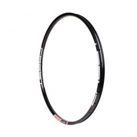 Shimano DH-UR700 Nabendynamo Deore NoTubes ZTR Crest MK3 Disc Laufradsatz schwarz MTB 29 QR-QR