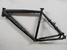 Spyder Lumen MTB Rahmen 26 51cm schwarz matt
