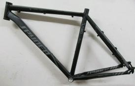 Spyder Rock MTB Rahmen 29 56cm schwarz matt