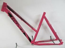 Spyder Lima Damen MTB Rahmen 29 56cm Pink